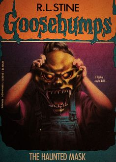An Interview with R. Stine, Creator of Goosebumps - Neatorama Country Boy Can Survive, Country Boys, Real Life Horror Stories, Cute Diys, 90s Kids, Book Series, New Books, The Creator, Literature