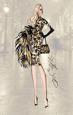 PFW: 'On The Prowl' by Hayden Williams