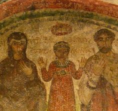 A journey into the past among the tombs of the first bishops of Naples and the tomb of San Gennaro. Come and find us: visit the Catacombs of San Gennaro. Early Christian, Christian Art, San Gennaro, The Catacombs, Church Interior, Romanesque, Byzantine, Ancient Art, Naples
