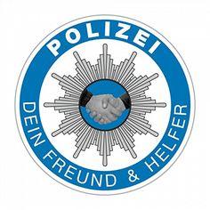 Aufkleber Polizei - Dein Freund & Helfer, Ø 60 mm ~~~~~ s... https://www.amazon.de/dp/B007Y5574I/ref=cm_sw_r_pi_dp_5AgtxbEB558EF