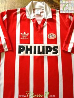 1d84d794671 27 Best French Club Soccer Shirts - Classic Football Shirts images ...