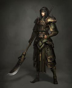 atlantica online male characters - Google Search