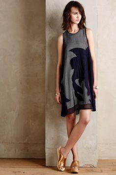 Chaparral Swing Dress - anthropologie.com