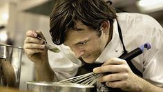 Rene Redzepi-Chef/Owner of Noma and a genius