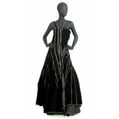 Exte - denim dress