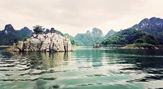 Image result for Bí quyết du lịch Thung Nai từ A -> Z