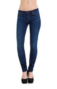 BRIDGETTE | Jeans @ Kaight
