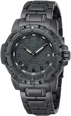 6402.BO - Authorized Luminox watch dealer - Mens Luminox NIGHTHAWK F117, Luminox watch, Luminox watches