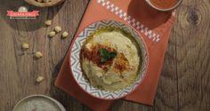 Hummus & Falafel - Chiara Maci