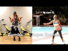 Dear Future Husband-Meghan Trainor- MiRon Zumba & Aqua Zumba- SPLIT CHOREO - YouTube