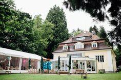 GRAFENGUT ATTERSEE WEDDING LOCATION - Kathi & Flo | HOCHZEIT in Nussdorf am Attersee - Carolin Anne Fotografie - Wedding Photographer from Linz, Austria