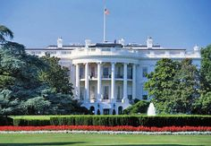The Diverse Architecture of Washington, DC: Famous Buildings in Washington, DC - The White House