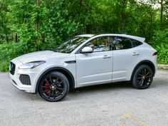 This compact SUV drives like a sports car but suffers from some design flaws. This compact SUV drives like a sports car but suffers from some design flaws. Sport Suv, Sports Sedan, Ac Cobra, Subaru Impreza, Jaguar Suv, Jdm, Suv Comparison, Korea, Dreams