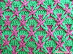 Crochet Patterns| for free |crochet stitches| 1014 - YouTube #crochetafghans