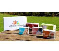 integratori per dimagrire la dieta a colori, integratori naturali,