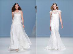 Robe de mariée champêtre, wedding, wedding dress, dress, mariage, robe mariage, blanc, white, nature.