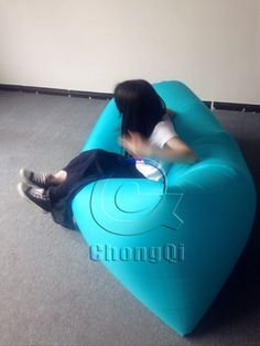 air bag chair yellow spandex sashes 162 best hangout sofa inflatable airbag images comfy store tent experience life bean lounge beanbag bags lounges music