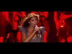 Beyoncé - Deja Vu Jazz Medley (I Am... Yours Performance) HD    God she's so talented.