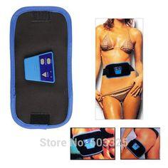 LOSING WEIGHT Fitness Health Care Slimming Body Massage belt AB Gymnic Electronic Muscle Arm leg Waist Massager Skinny Belt