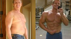 Bill Phillips - On the left at 47 and on the right at 49 (now).