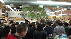 Event at Skylight Books