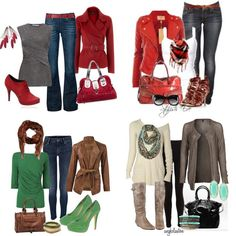 Chic/Casual Dress For Cold Weather Events #Fashion #Trusper #Tip