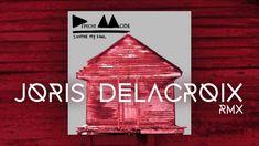 Cool ! ;-) Depeche Mode - Soothe My Soul (Joris Delacroix remix)