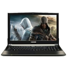 """HASEE God of War Z6-KP7GT Laptop Notebook PC 15.6"""" 1920*1080 HD Sales Online - Tomtop.com"""