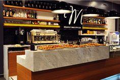 Masci Caffè, design and made by RPM Proget