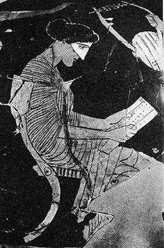 Sappho, a poet