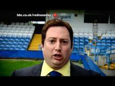 David Mitchell Football Rant