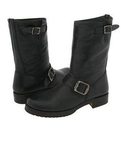 Frye Veronica Shortie Boots Profile Photo