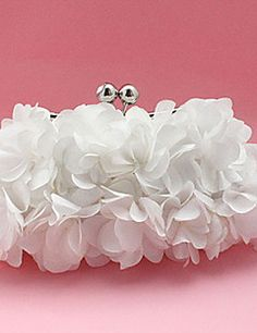 Polyster Wedding/Special Occasion Clutches/Cross-Body Bags(M... – USD $ 17.99