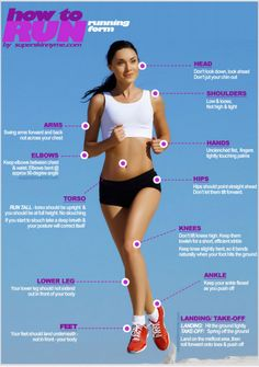 Run for health, run for fitness, run for life!