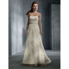 Alfred Angelo 2286
