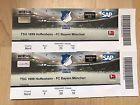 #lastminute  2 Tickets Hoffenheim-Bayern #deutschland