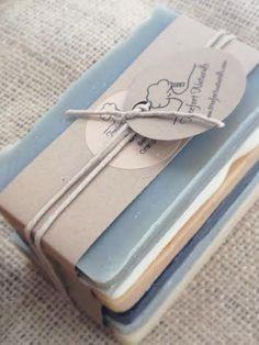 Soap Sampler Set Soap Ends All Natural soap by TreefortNaturals