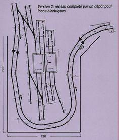 N Scale Train Layout, N Scale Trains, Model Train Layouts, Model Railway Track Plans, Train Tracks, Model Trains, Diorama, Planer, Club