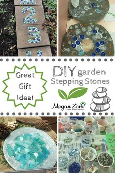 Garden stepping stones diy, Stepping stones diy, Garden stepping stones, Stepping stones diy kids, Garden stones kids, Decorative stepping stones - Choosing sustainable arts and crafts that can be cre - #Gardenstepping #stonesdiy Stepping Stones Kids, Stepping Stone Walkways, Decorative Stepping Stones, Mosaic Stepping Stones, Stepping Stone Crafts, Garden Gifts, Diy Garden Decor, Garden Steps, Garden Paths