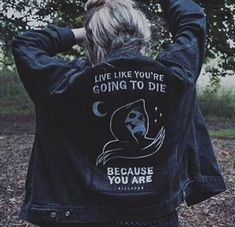 jeans jacket diy https://www.killstar.com/products/certain-death-back-patch-b
