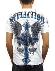 Amazon.com: affliction shirts men: Clothing  Accessories