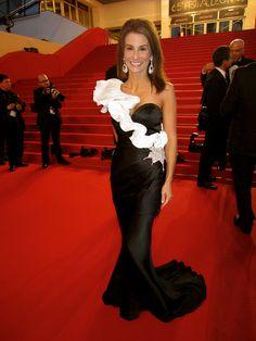 http://www.realtvfilms.com/blog/?p=10418  Lynn Maggio, Killing Them Softly Premiere, Cannes Film Festival 2012 by Real TV Films, via Flickr