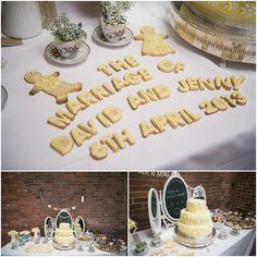Daffodil Waves Photography - Packington Moor Wedding Venue - Jenny Waves Photography, Themed Weddings, Barn Wedding Venue, Daffodils, Place Card Holders, Yellow, Blog, Blogging