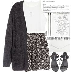 you deserve to give yourself the kindness that you give to everyone else by alienbabs on Polyvore