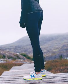 Like a Greatest Hits album, these cozy run tights compile our favourite features from the past | Speed Tight