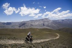 The 2014 Dakar Rally - In Focus - The Atlantic