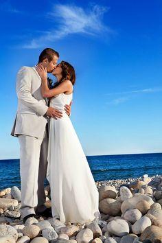 43416cc475d2 Beach wedding  weddingphotography  beachwedding