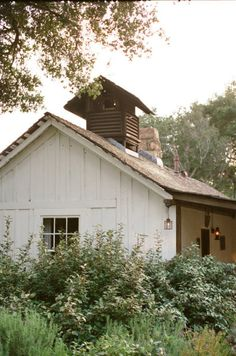 love this rustic venue style - would like to find something similar fitting the farm theme