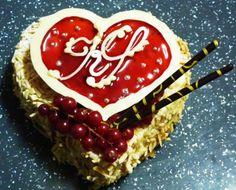 Crear para Endulzar: K & S (almonds cake)