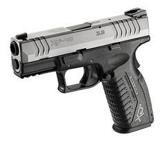 """XD(M)® 3.8"""" .40SW Handgun   Best Gun for Concealed Carry"""